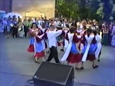 Klezmer Dance Traditional Klezmer Sondtrack Performed by SHIRIN & KERSTIN Piano & Percussions
