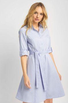 Dress Shirt Dress, Shirts, Clothes, Beauty, Dresses, Chanel, Spring, Polyvore, Fashion