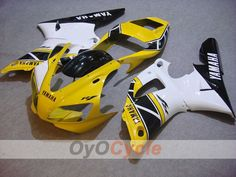 Injection Fairing kit for 98-99 YZF-R1 - SKU: OYO87900753 - Price: US $539.99. Buy now at http://www.oyocycle.com/oyo87900753.html