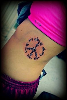 Rachel's Tattoo 8)