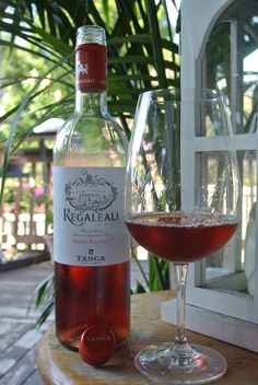 Affordable Italy Week, Day 7: $15.99 Regaleali Le Rosé