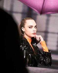 #caradelevingne for Rimmel London #vsamph