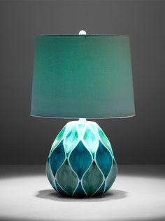 Glenwick Table Lamp..not feeling the lamp shade