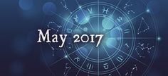 Who's ready for some amazing horoscopes?!!! Jorge Obba has some very interesting predictions for you!  #Horoscopes #May2017 #LookIntoTheFuture #Zodiac #OriginalBlog