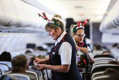 LONDON, UK, 2017-Dec-08 — /Travel PR News/ — British Airways is gearing up for the Christmas getaway and expects to operate more than 11,000 flights to