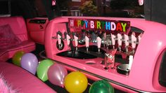 Take your #birthday #celebration to the next level with our birthday #limo #services. We at #Philly #Limo #Rentals offer fabulous #limousines for your birthday parties. Contact us today to avail our exclusive services!