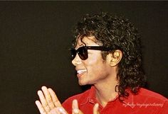 Michael jackson era Bad ❤️