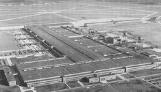 Ypsilanti: Willow Run – Michigan History State Of Michigan, Detroit Michigan, Ypsilanti Michigan, The Mitten State, Detroit History, Henry Ford, Back In The Day, Historical Photos, Small Towns