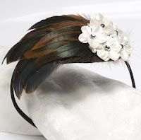 How to Make Hair Fascinators - The Beading Gem's Journal