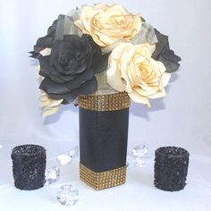 A yummy edible lollipop centerpiece is a sweet idea for your wedding, shower or birthday party! Description from wanelo.com. I searched for this on bing.com/images