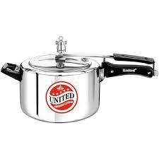 Are you guys too a bit confused in choosing the best manufactured #United_pressure_cooker and cookwares.
