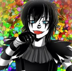 Laughing Jack - Creepypasta