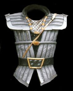 Shadow Dale Creations has numerous pieces of Klingon uniforms, made with an eye to authenticity (with prices to show it).