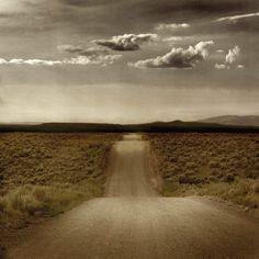 Taos Road