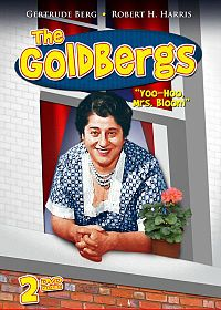 Just started watching this today (Netflix Instant Watch), what a wonderful show! The Goldbergs is a comedy-drama broadcast from 1929 to 1946 on American radio, and from 1949 to 1956 on American television. It was adapted into a 1948 play, Me and Molly, and a 1973 Broadway musical, Molly.