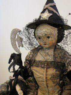 Gallery - Nicol Sayre Dolls