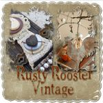 This blog is filled with awesome vintage crafts and lovelies!  It's a must follow!