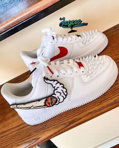 Eduardo Saenz (@eduardosaenzsb) • Fotos y vídeos de Instagram Air Force Sneakers, Nike Air Force, Sneakers Nike, Nike Cortez, Instagram, Shoes, Fashion, Slippers, Nike Tennis