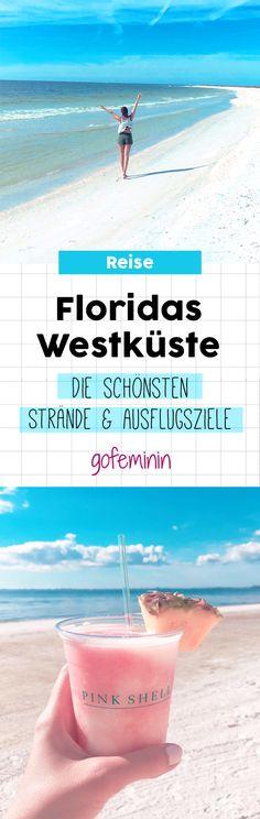 Florida Tipps für die Westküste: Naples, Fort Myers, Sanibel und die Everglades #florida #naples #fortmyers #sanibel #cayocosta #everglades