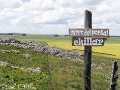 Cerro del Portal-Chillar
