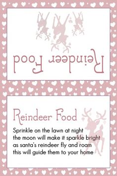 Reindeer Food Dark Green Stars Animal Safe Magic Reindeer food to sprinkle on the ground on Christmas Eve with seven fab free printable labels and poem from Mum in the Mad House Christmas Fayre Ideas, Christmas Craft Fair, Preschool Christmas, Christmas Activities, Christmas Projects, Christmas Holidays, Christmas Printables, Christmas Ideas, Christmas Stars