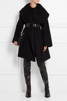 Maiyet | Leather over-the-knee boots | NET-A-PORTER.COM