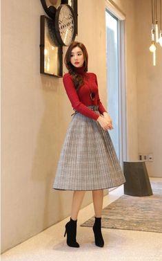 8581f4913a Great New Korean Women's Fashion Tips 5951290216 #koreanfashionoutfits