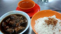 Filipino Foods And Recipes: Beef Pares Filipino Recipe