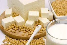 Dieta de TOFÚ ¿Cómo hacer queso de soya en 10 pasos? PREPARÁNDO MI PROPIO TOFÚ: INGREDIENTES: 6 TZ. SOYA, remojada de un día para otro. ½ tz. AGUA 1 sobre de NIGARI o 3 LIMONES