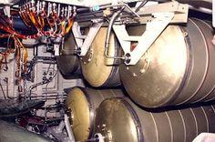 G.A.B.I.E.: La NASA enviará los tanques de agua del Endeavour ...