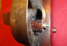 Bild für Percussion - Hinterlader