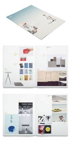 VISUELLE PAPER: EDITION ONE | Editorial | Pinterest