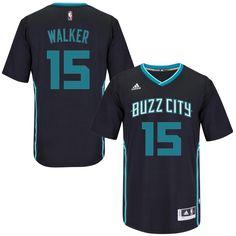 8af4aabd591f Black Buzz City Kemba Walker jersey · Charlotte HornetsChristmas  SalePrideFan GearMacsNba StoreAdidasSweatshirtsSports