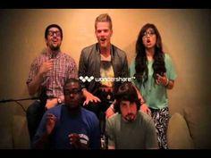 YouTube- Pentatonix- Payphone