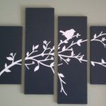 Best 20 Canvas Painting Instructions & Canvas Printing Ideas