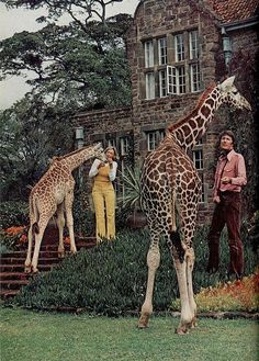Vintage National Geographic