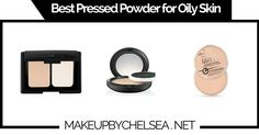 Best Pressed Powder for Oily Skin Of 2015