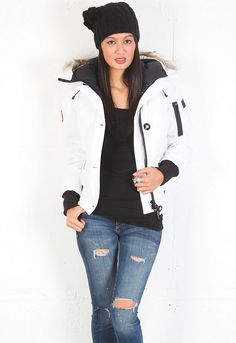 Canada Goose chateau parka outlet official - 1000+ images about yummy on Pinterest | Canada Goose, Down Jackets ...