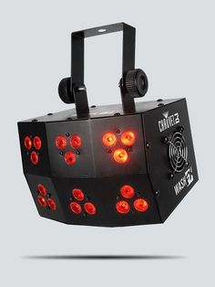 Chauvet Wash FX LED Light