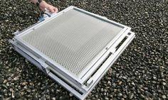 Startup faz painéis solares residenciais duas vezes mais eficiente