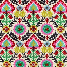 Shop Waverly Santa Maria Desert Flower Fabric at onlinefabricstore.net for $16.5/ Yard. Best Price & Service.