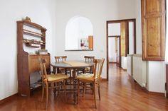Ganhe uma noite no Apartment in the heart of Rome - Apartamentos para Alugar em Roma no Airbnb!