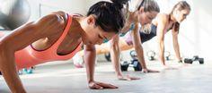 """Si ispira al military fitness e prevede un allenamento molto intenso che modella il fisico agendo su muscolatura e metabolismo. Il punto di forza? Definisce, """"asciuga"""", tonifica e agisce da antistress"""