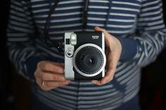 I really recommend this, so much fun. - Fujifilm Instax Mini 90 Neo Classic