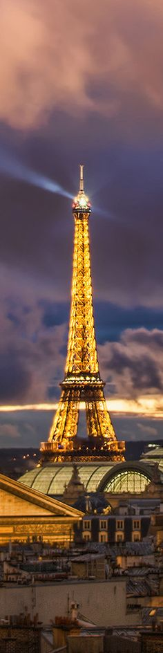 ☆ Paris. Enough said. Want to know where to eat, where to shop, what to do? Bewildered? We are here to help! Click on the link and get all of the insider tips from TheCultureTrip.com