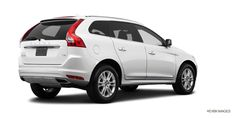 2015 Volvo XC60 T6 Platinum Specifications - Kelley Blue Book