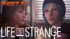 LET'S EAT│Life Is Strange gameplay│Episode 5│Let's play
