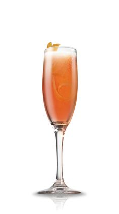 Champagne Dream Cocktail Drinks, Alcoholic Drinks, Cocktails, White Wine, Champagne, Tableware, Glass, Sangria, Food