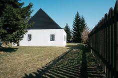 Chata na Vysočině, Urban Čelikovský architekti © Martin Čelikovský