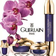 Guerlain orchidee imperiale Bodybell.